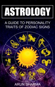 E-book on Personality Traits of Zodiac Signs